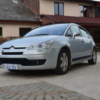 Citroën C4 1.6 HDi EGS -07