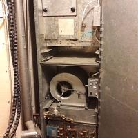 Värme ventilation