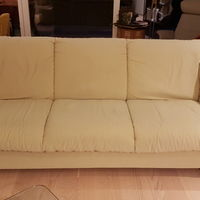 Ekornes soffa