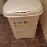 Tvättkorg