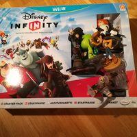 Disney Wii U spel