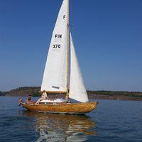 Nordisk Folkbåt