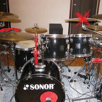 Sonor force 503