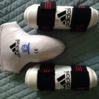 TaekwondoTillbehör