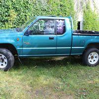 MITSUBISHI L200 Pickup 4x4