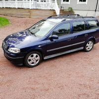Opel astra caravan -99