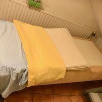 Unikulma-säng 90x210