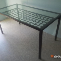 Glasbord