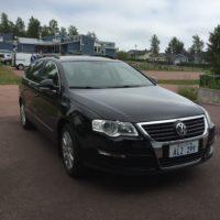 Volkswagen Passat FSI